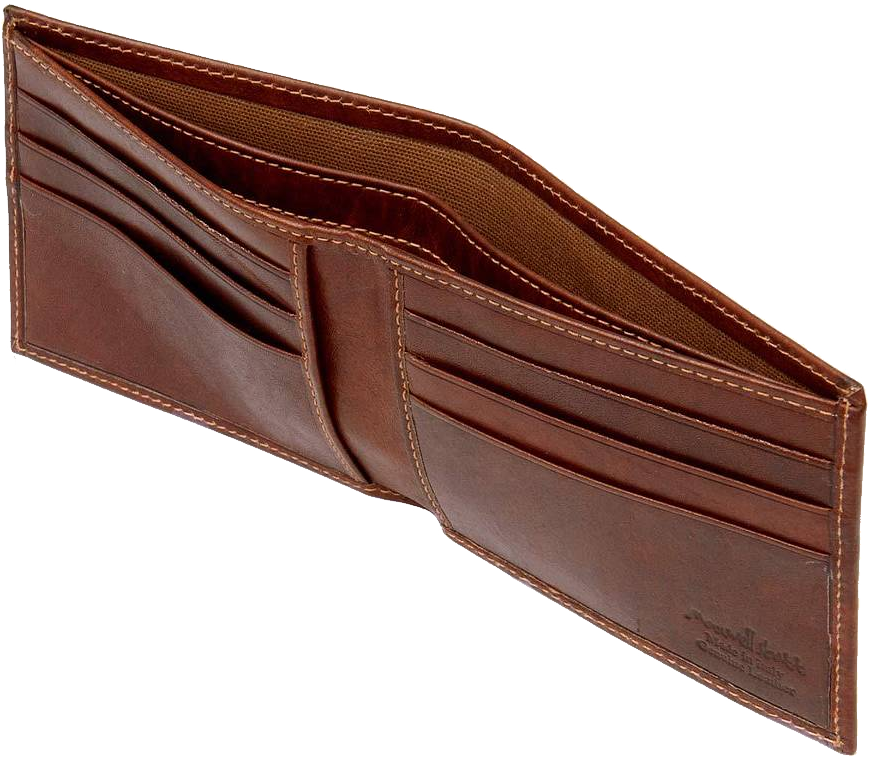 Leather clipart wallet Wallet wallet images Open PNG