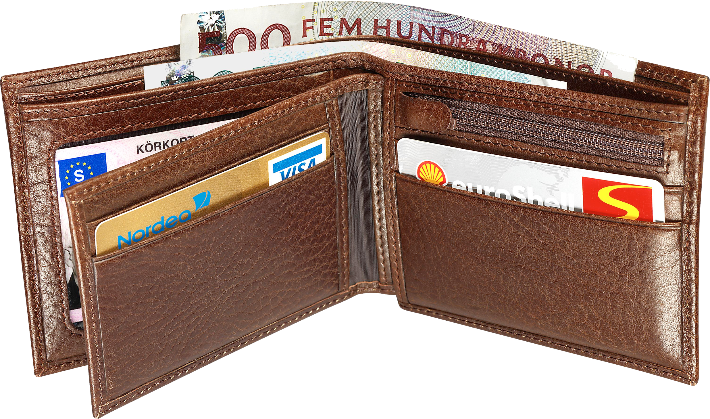 Leather clipart wallet Cliparts PNG wallet Wallets image