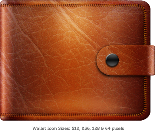 Leather clipart wallet Wallet All Advertisement PNG Images