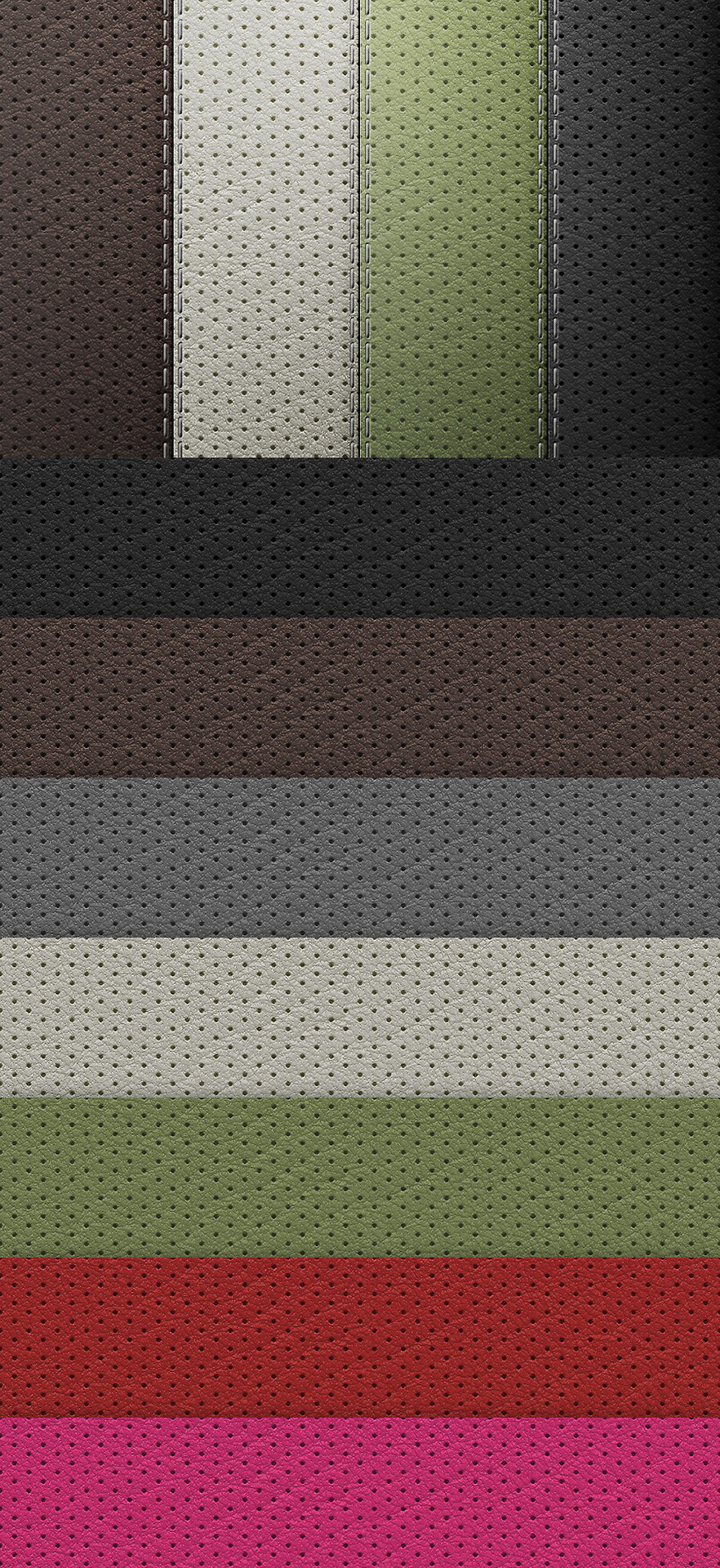 Leather Textures clipart lathe Leather Texture Set Free Perforated