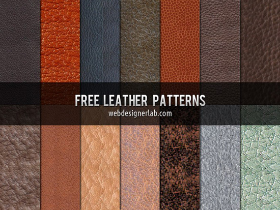 Leather Textures clipart Photoshop in High files EPS
