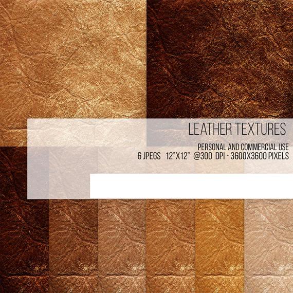 Leather Textures clipart lether Tan SALE! Background Rustic Worn