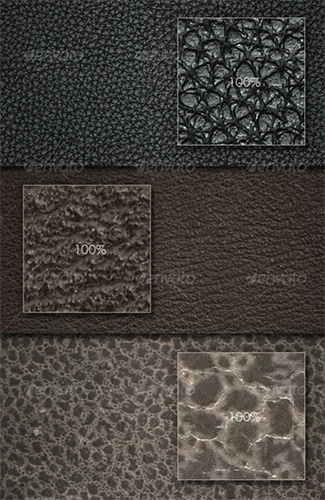 Leather Textures clipart psd #9