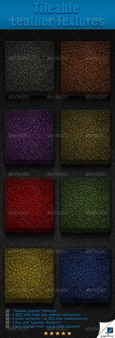Leather Textures clipart psd #12