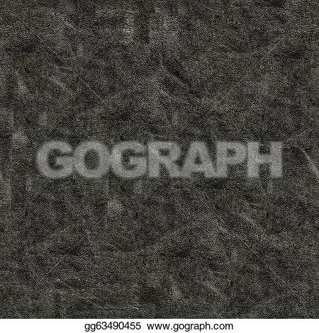 Leather Textures clipart textured For leather see black (diffuse
