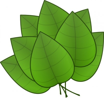 Leaves clipart Art Free Images Free Clipart