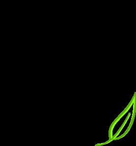 Mint clipart vector Leaf com Art art vector
