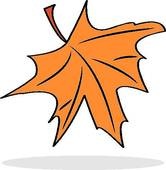 Leaves clipart orange leaf Leaf Images orange%20leaf%20clipart Free Clipart