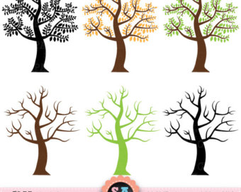 Branch clipart leave Art CLIP Tree