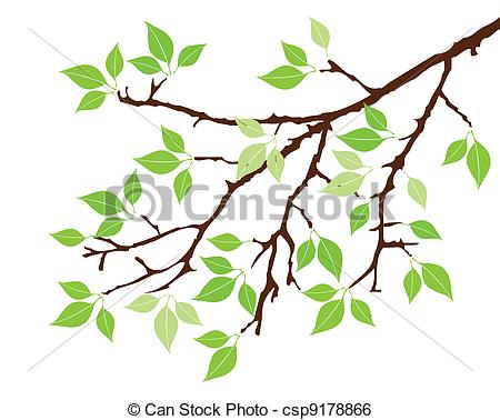 Tree clipart branch a #11