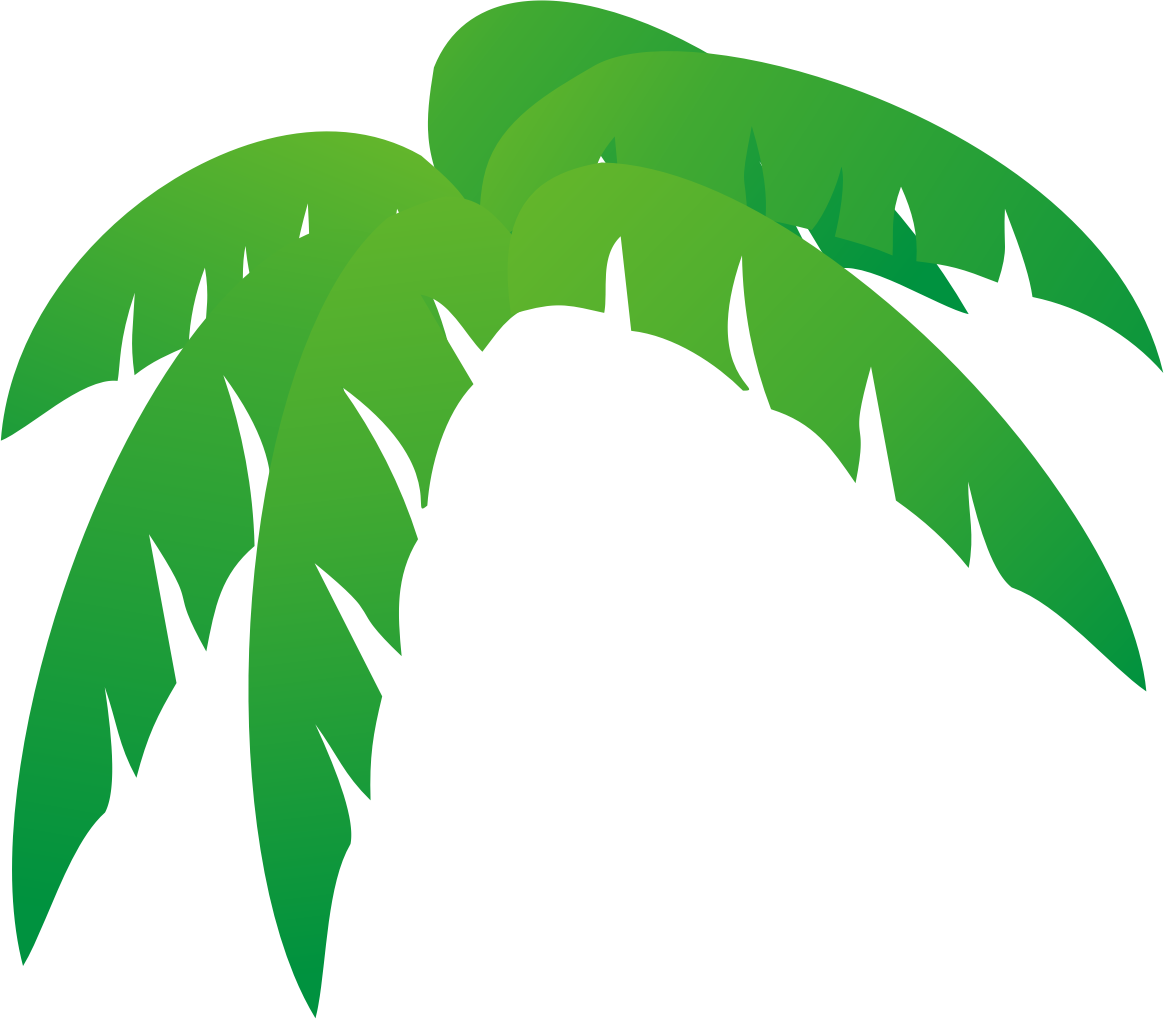 Ivy clipart big leaf Clipart Leaves Tree Leaves Palm