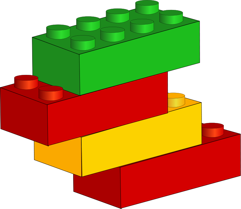 Lego clipart Clipart Clipart Free Art Clip