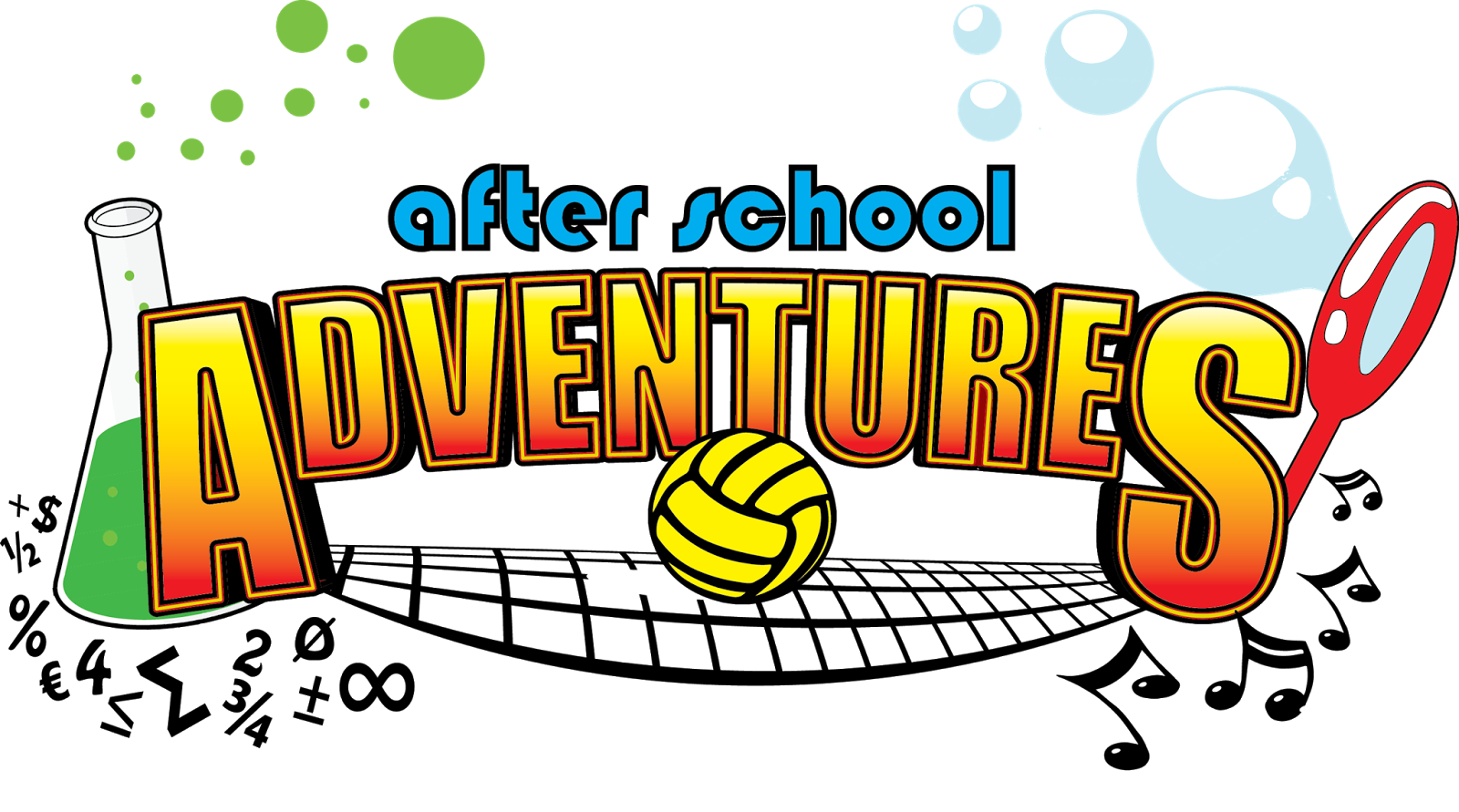 Club clipart school activity Activites Elementary Lake Activites After