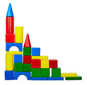 Lego clipart block tower Of Tower GoGraph color Tower