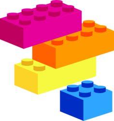 Lego clipart brick wall Royalty Bricks clip online art
