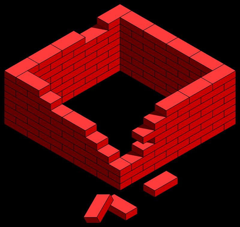 Lego clipart brick wall Free Clipart Panda Clip brick%20clipart