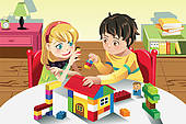Lego clipart childrens toy GoGraph Clip toys Toys Kids