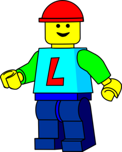 Lego clipart club And lukas (240×298) Clip md