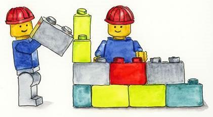 Lego clipart club Library for Club Kids Kids