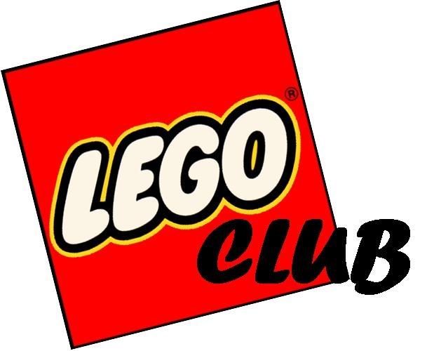 Lego clipart club  Lego Club
