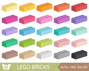 Square clipart lego Bricks clipart 50% Building Clipart