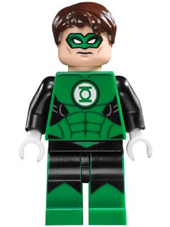 Lego clipart green Hands Lantern  White Green