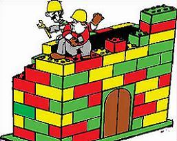 Lego clipart green Lego Clipart Legos Free