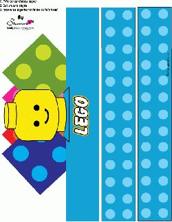 Lego clipart hat Lego Hat Party Best on
