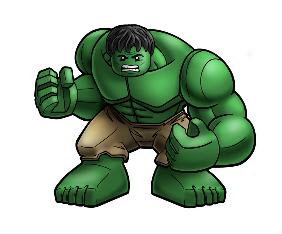 Lego clipart hulk On Avengers BBCpersian7 collections Marvel