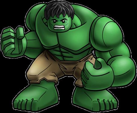 Lego clipart hulk Lego and png Hulk Hulk