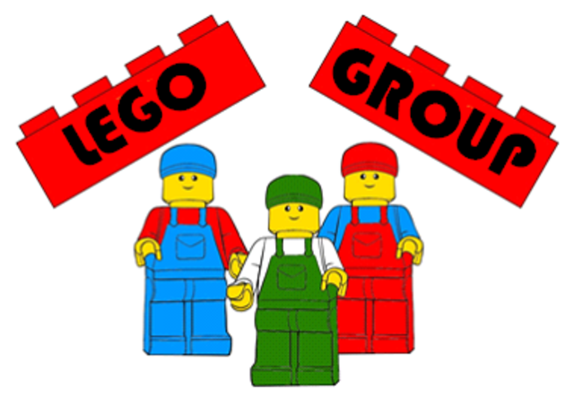 Lego clipart kirk christiansen Timelines Lego board Group timeline
