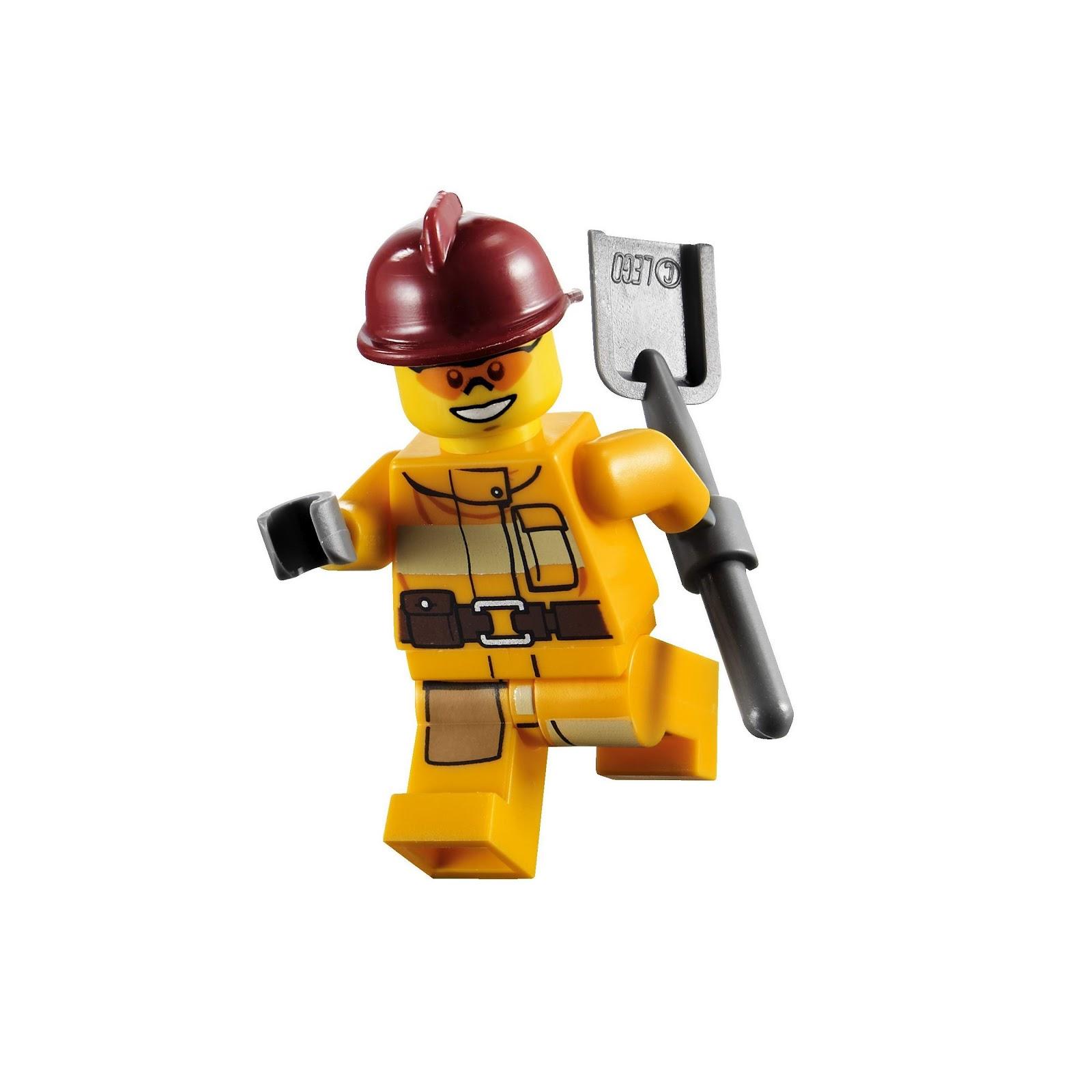 Lego clipart lego city LEGO advent oneTWOBRICK city 4428