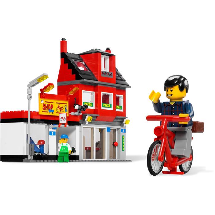 Lego clipart lego city Owl LEGO Corner LEGO Set