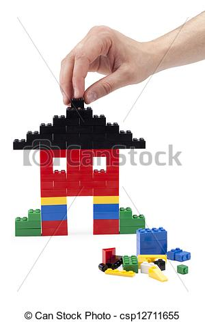 Lego clipart lego house Of Stock and lego house
