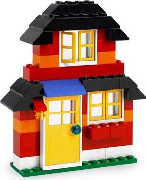 Lego clipart lego house DuploHouse gov images about LEGO