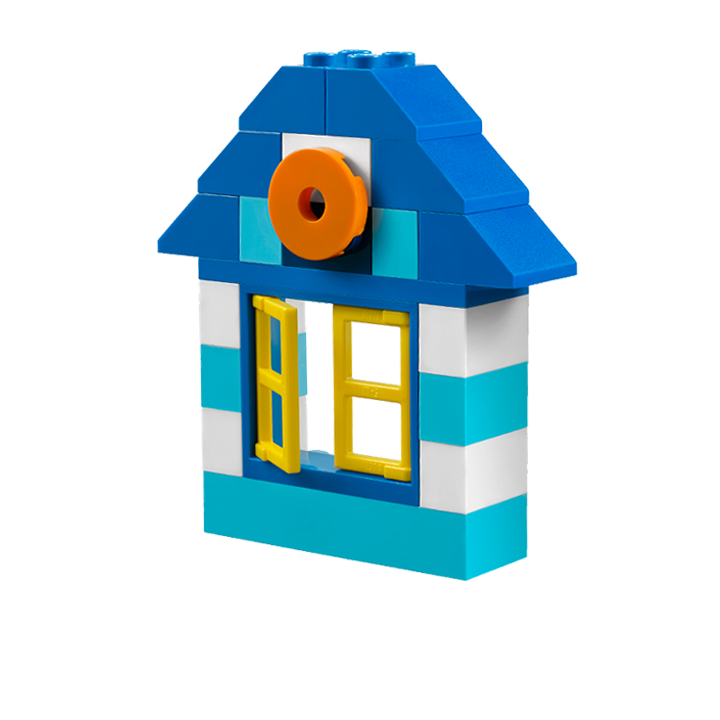 Lego clipart lego house Building house com Instructions Beach