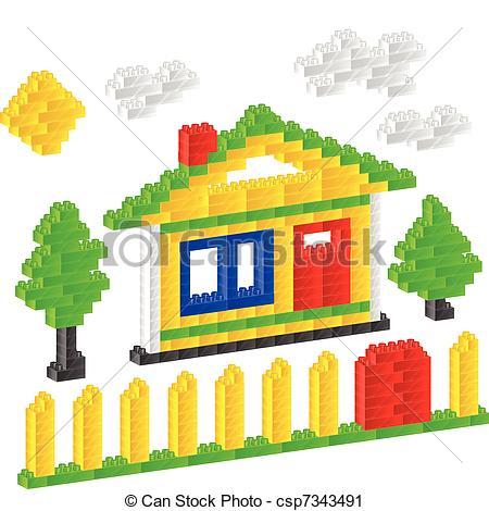 Lego clipart lego house Lego constructor Graphics 414 Lego