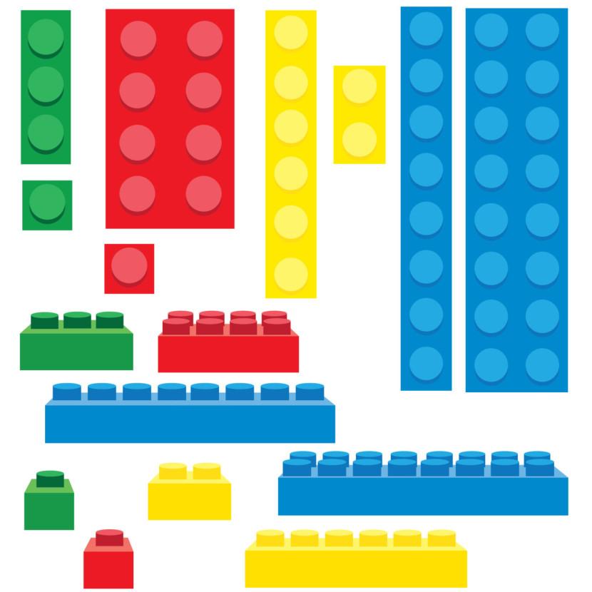 Lego clipart lego house Com Clipart Blocks Building Clipartion