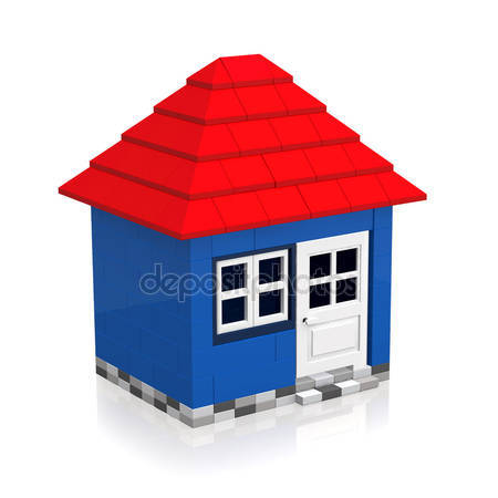 Lego clipart lego house Royalty Stock house Images