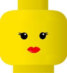 Lego clipart lego person Lego Man Clipart Lego men