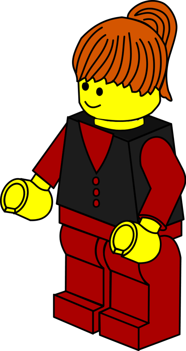 Lego clipart lego person Download Art Art on Free