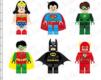 Lego clipart lego person BBCpersian7 ClipartFox Lego marvel collections