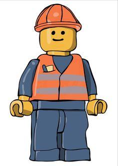 Lego clipart lego person Com Clip  Lego all