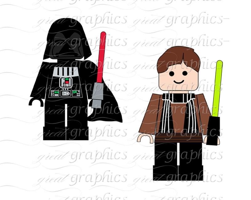 Lego clipart lego star wars Free com Clipart Star clipartsgram
