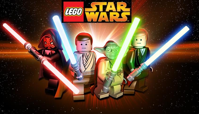 Lego clipart lego star wars Art image information Art Logo
