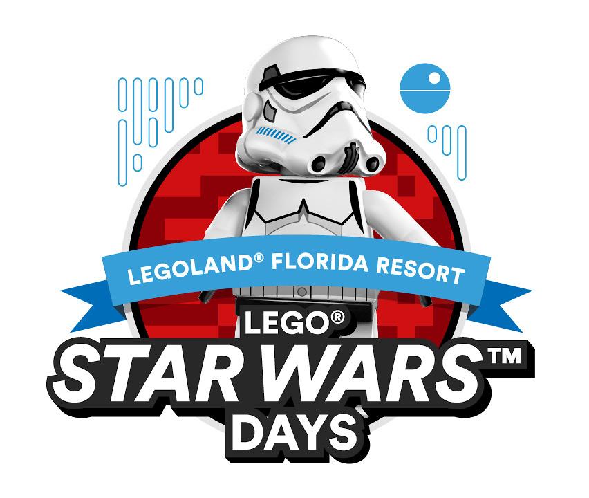 Lego clipart legoland LEGO® when far the adventures