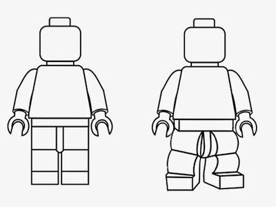 Lego clipart legoland Coloring on Legoland Free Art