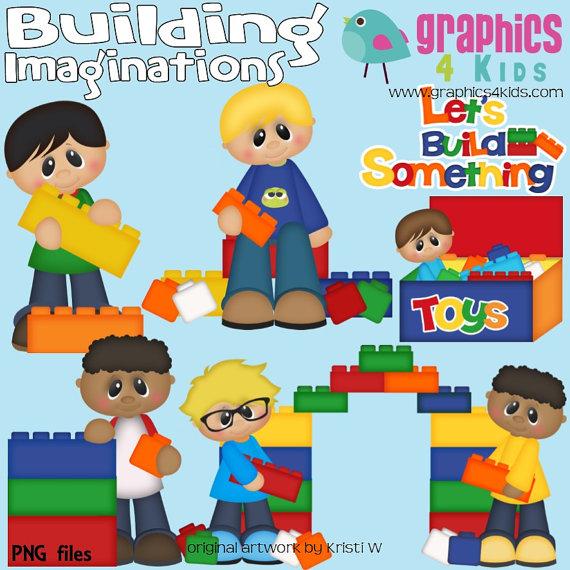 Lego clipart original From Lego imaginations Commercial imaginations