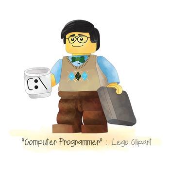 Lego clipart original  Teachers Clip Clip by