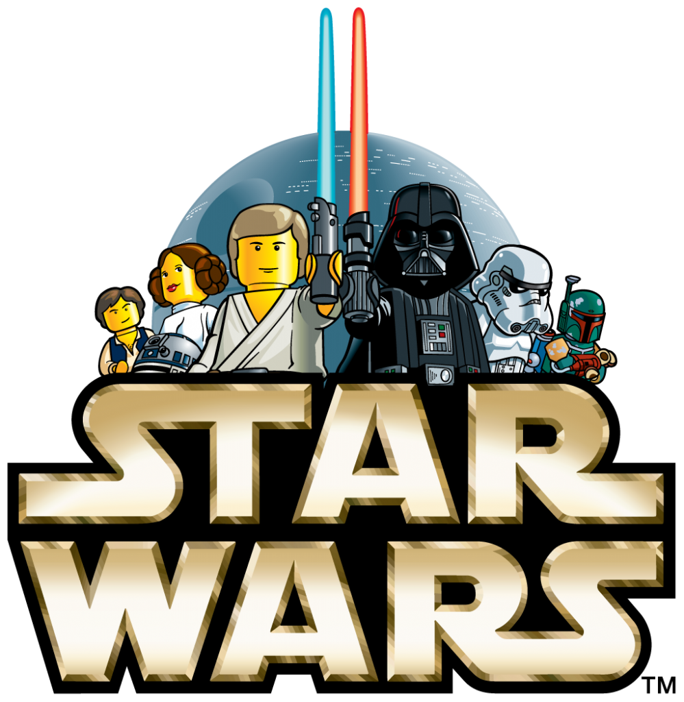Star Wars clipart vector Clipartix Lego star Free Clipart